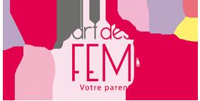 La part des femmes logo 1