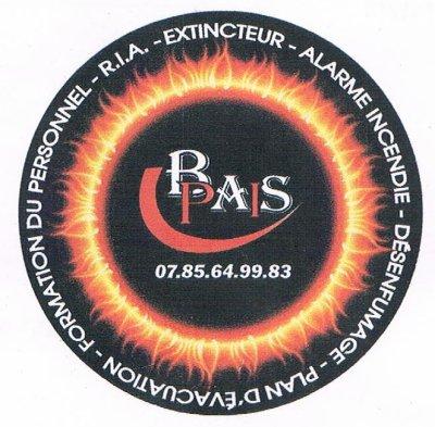 Logo bpais