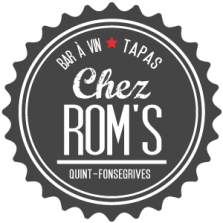Logo chezroms